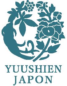 日本庭園 由志園ロゴ